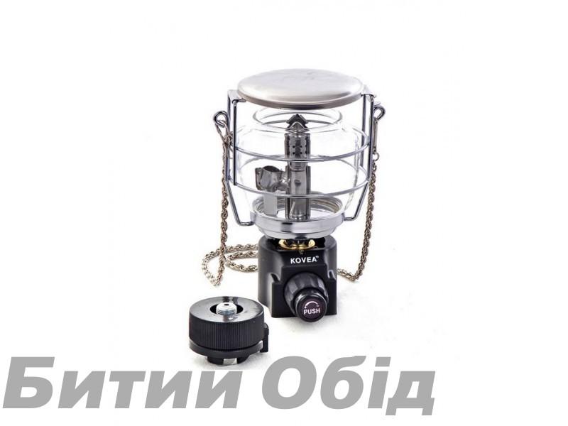 Газовая лампа Kovea TKL-N894 Power Lantern
