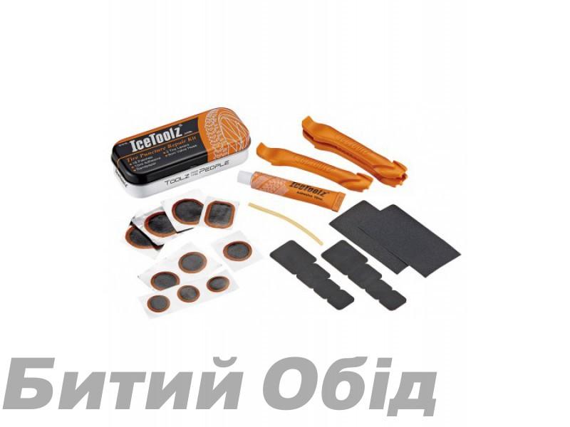 Ремонтный комплект ICE TOOLZ 65A1 фото, купить, киев, запорожье