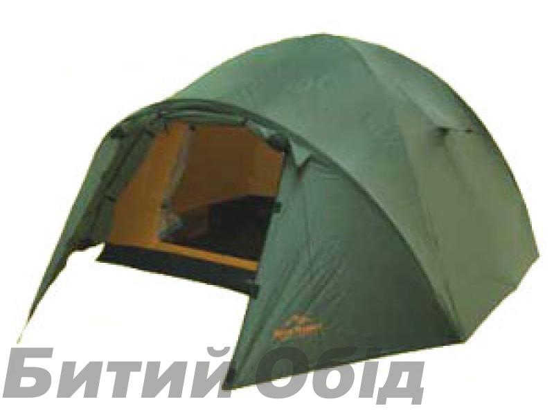 Палатка Fjord Nansen ANDY IV фото, купить, киев, запорожье