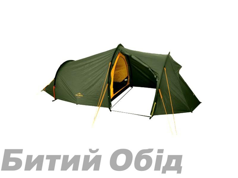 Палатка Fjord Nansen BASTIA II фото, купить, киев, запорожье