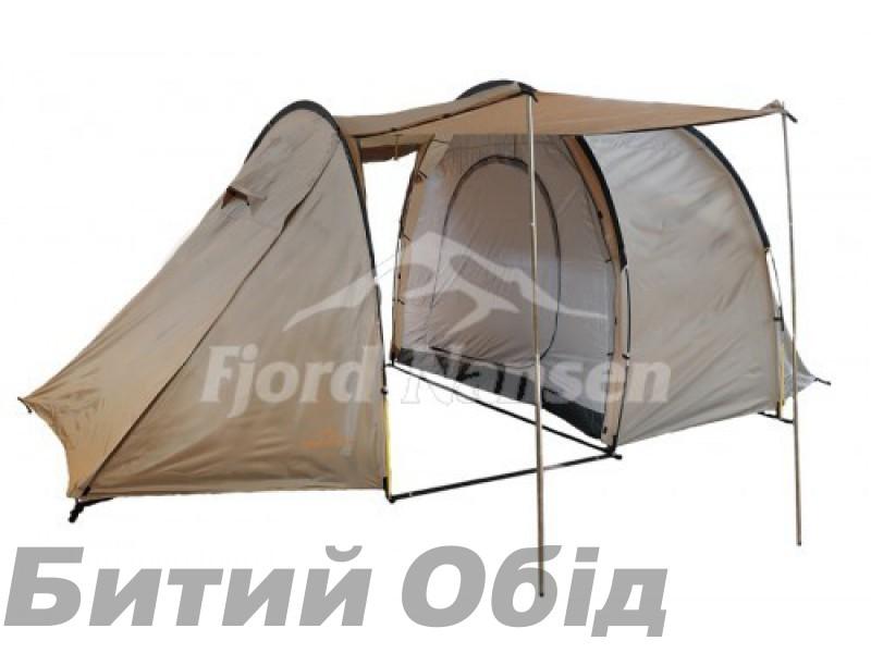 Палатка Fjord Nansen SPLIT VI фото, купить, киев, запорожье