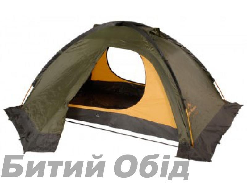 Палатка Fjord Nansen VEIG PRO III фото, купить, киев, запорожье