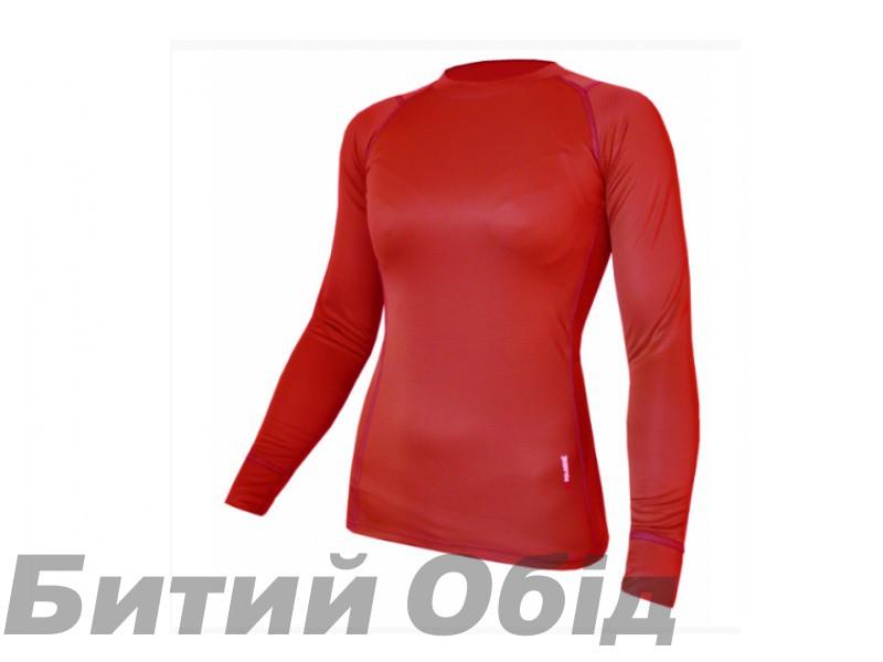 Термокофта женская Commandor Balance фото, купить, киев, запорожье