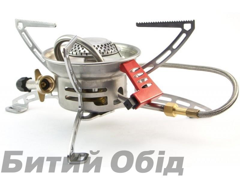 Газовая горелка Primus EasyFuel Duo фото, купить, киев, запорожье