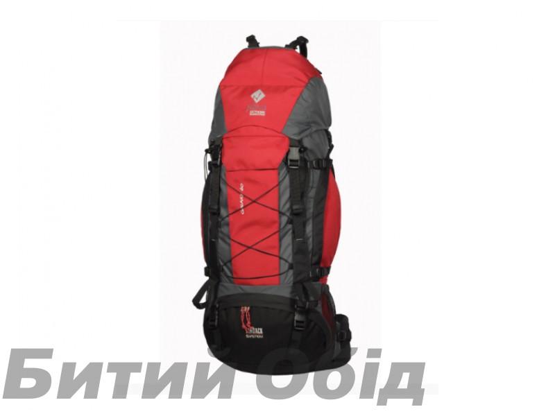 Рюкзак Commandor Galaxy 60L фото, купить, киев, запорожье