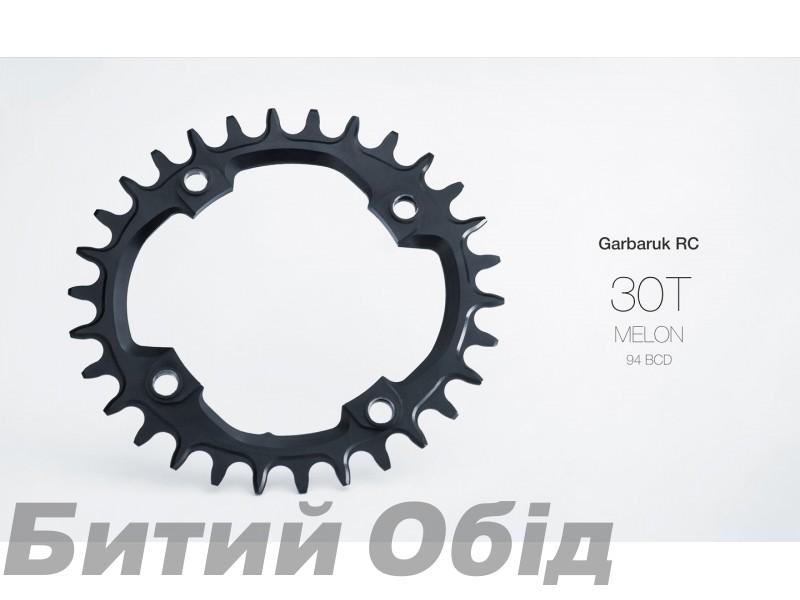 Звезда Garbaruk круг (ROUND) 94 BCD (SRAM) фото, купить, киев, запорожье