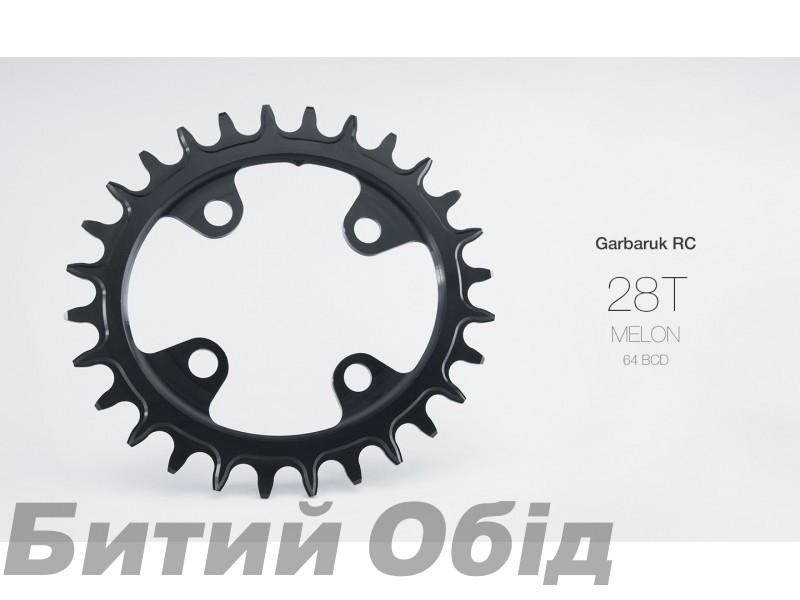 Звезда Garbaruk круг (ROUND) 64 BCD фото, купить, киев, запорожье