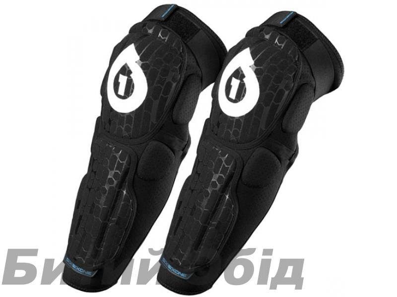 Защита колено/голень SixSixOne Rampage Knee/Shin фото, купить, киев, запорожье