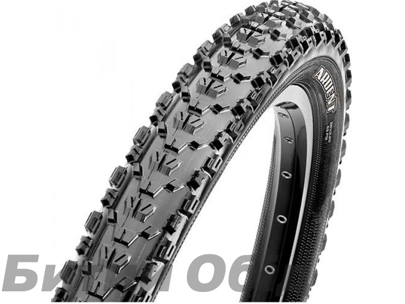 Покрышка Maxxis ARDENT +EXO PROTECTION 26X2.40, 60TPI, MAXXPRO 70A, SPC (folding)