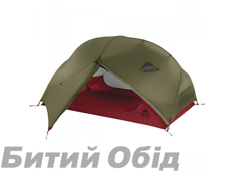 Палатка MSR Hubba Hubba NX Tent фото, купить, киев, запорожье
