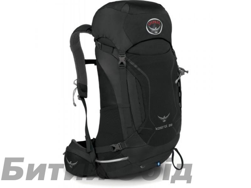 Рюкзак Osprey Kestrel 28 фото, купить, киев, запорожье