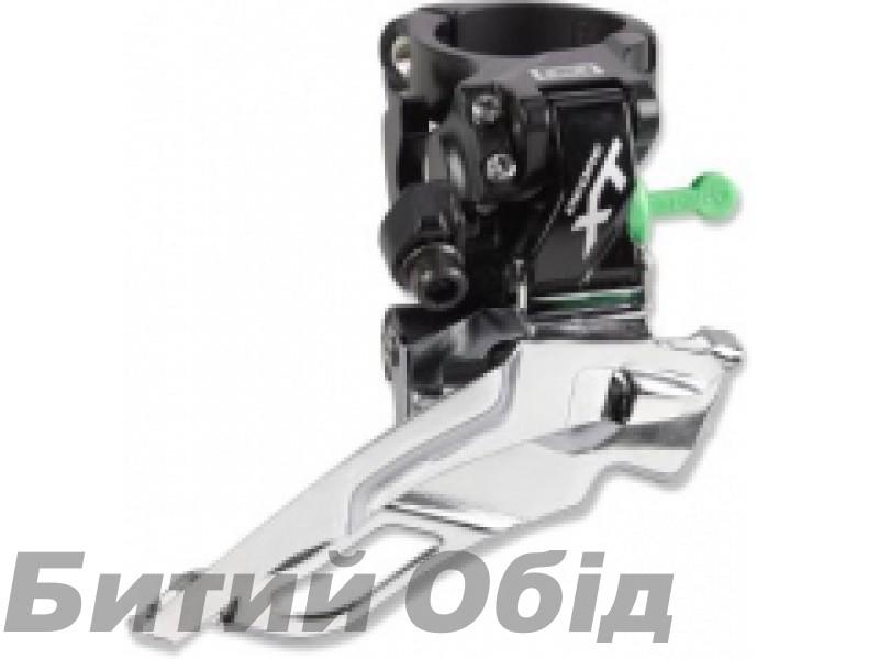 Переключатель передний Shimano FD-M781 DEORE XT 3X10, Down-Swing
