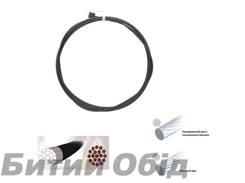 Нержавеющий тормозной тросик с тефлоновым покрытием Sheng-An
