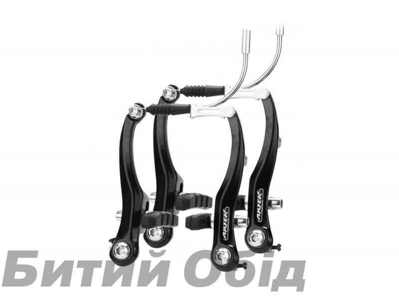 Тормоз V-brake ARTEK AR-T210 (черный цвет) фото, купить, киев, запорожье