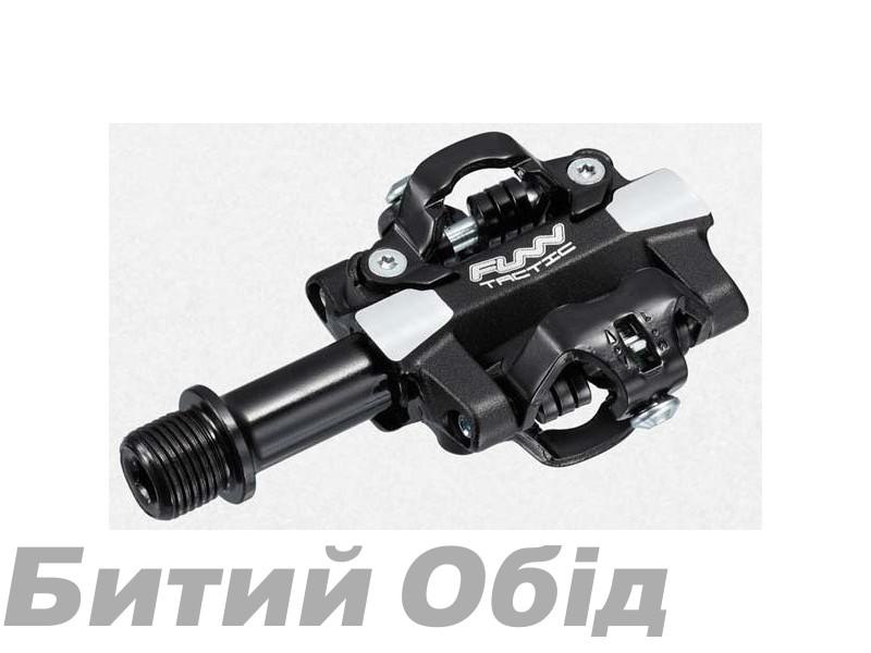 Педали контактные Funn TACTIC pedal - CLIPLESS SPD фото, купить, киев, запорожье