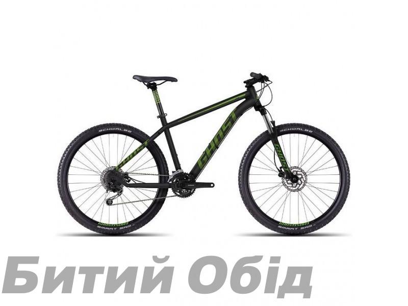 Велосипед Ghost Kato 3 2016 года