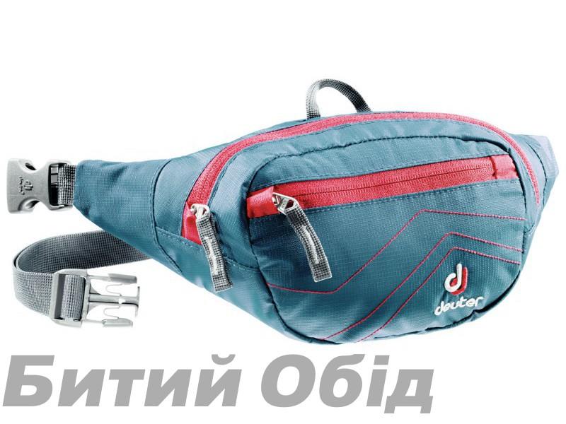 Напоясная сумка Deuter Belt 1 фото, купить, киев, запорожье