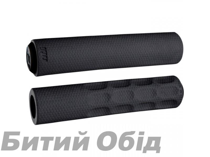 Грипсы ODI F-1 VAPOR Grips, 130mm, Black (черные)