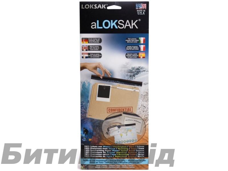 aLoksak ALOK1-13X11 (33,7 см х 26,7 см) фото, купить, киев, запорожье