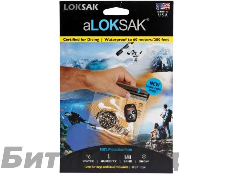aLoksak ALOK1-5X4 (12 см х 10,2 см) фото, купить, киев, запорожье