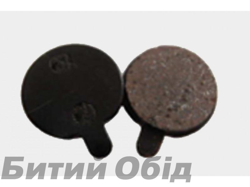 Тормозные колодки дисковые B10 ZOOM (BPN-770) organic фото, купить, киев, запорожье