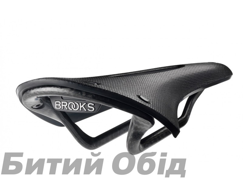 Седло BROOKS Cambium C13 All Weather Carved