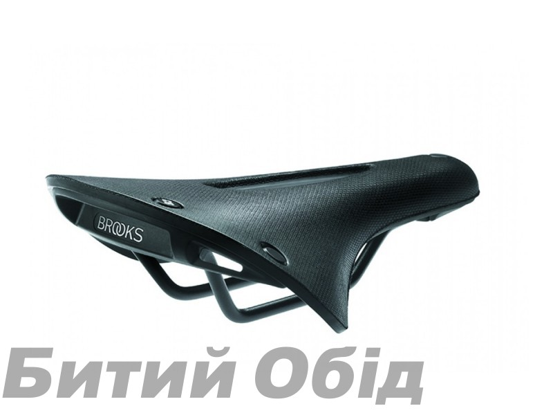 Седло BROOKS CAMBIUM C19 CARVED ALL WEATHER