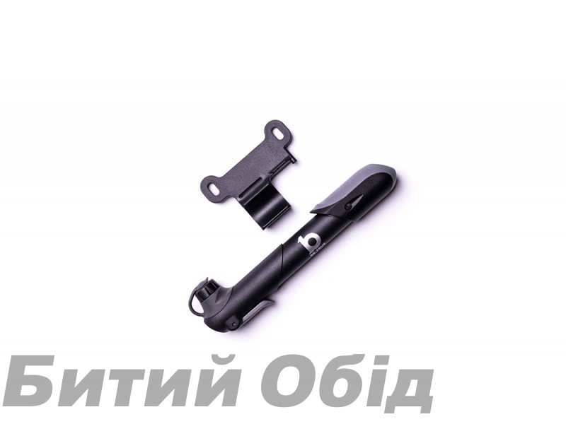 Насос велосипедный b10 GP-06S телескопический