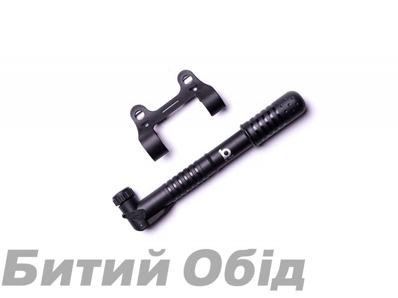 Насос велосипедный b10 GP-04
