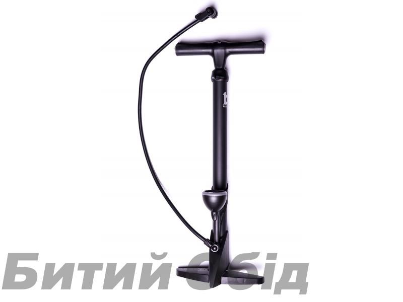 Насос велосипедный напольный B10 GF-43P фото, купить, киев, запорожье