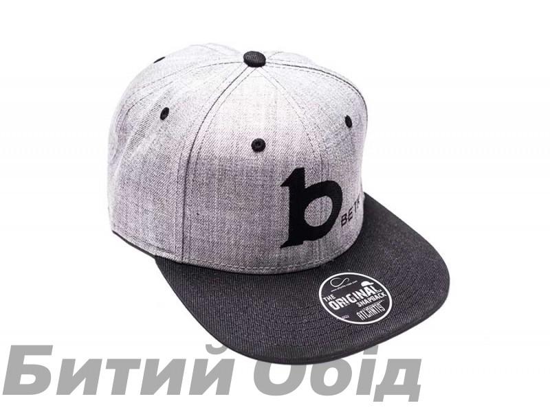 Кепка b10