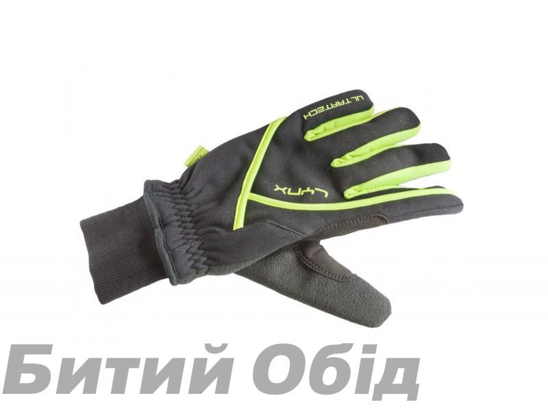 Перчатки демисезонные Lynx Defroster фото, купить, киев, запорожье