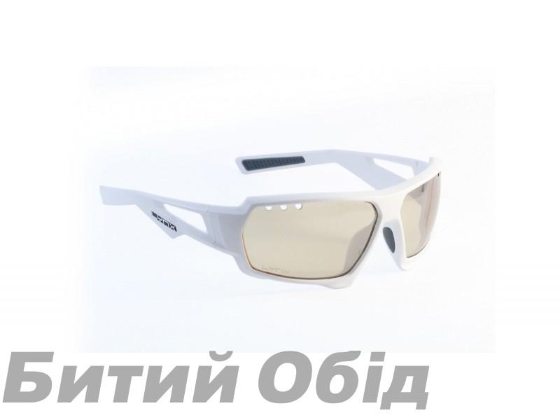 Очки Lynx Huston PH B Photochromic white фото, купить, киев, запорожье