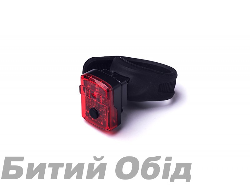 Задняя мигалка B10 JY-6080A-T фото, купить, киев, запорожье