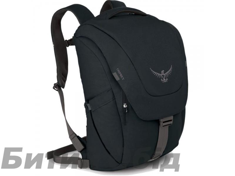 Рюкзак Osprey Flap Jack Pack 25 фото, купить, киев, запорожье