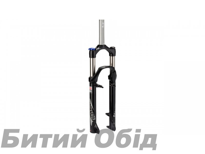 Вилка RockShox 30 Silver TK Coil 26
