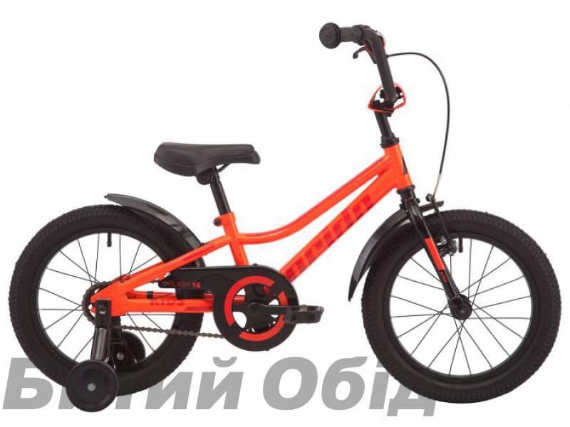 Велосипед детский Pride Flash 16 2019 года фото, купить, киев, запорожье