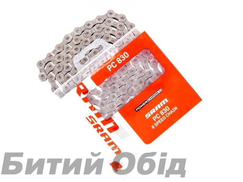Цепь SRAM PC830 PLink 8sp