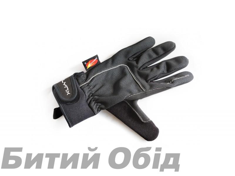 Перчатки демисезонные Lynx Windblock фото, купить, киев, запорожье