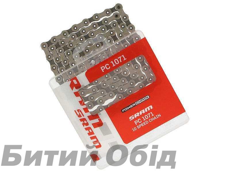 Цепь SRAM PC 1071 10sp