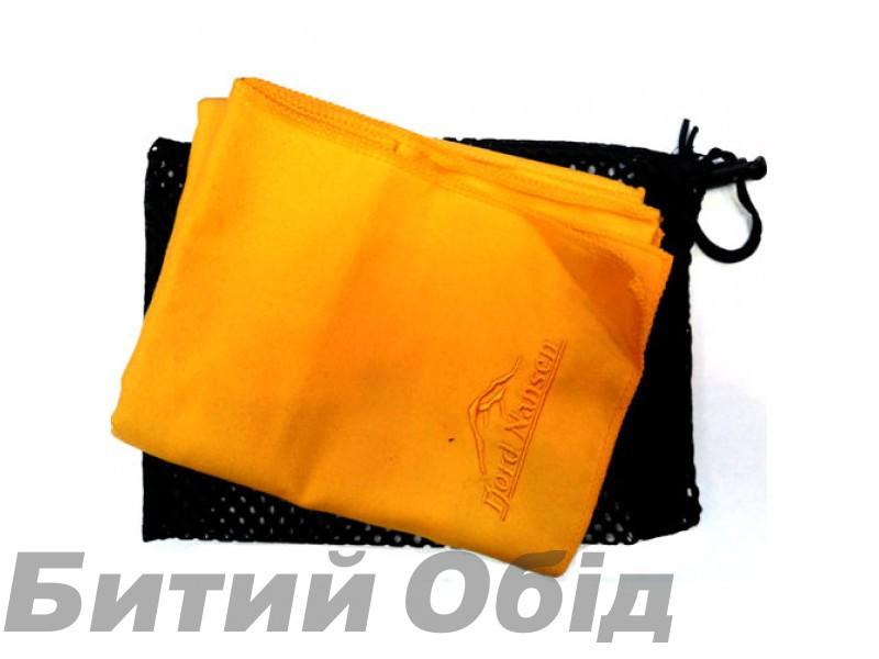 Компактное походное полотенце Fjord Nansen Tramp фото, купить, киев, запорожье