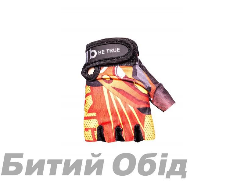 Детские велосипедные перчатки B10 NC-3132-2018 KIDS фото, купить, киев, запорожье