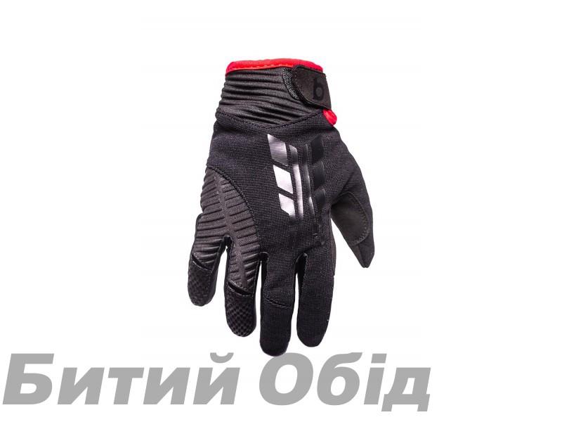 Велосипедные перчатки B10 NC-3155-2018-A фото, купить, киев, запорожье