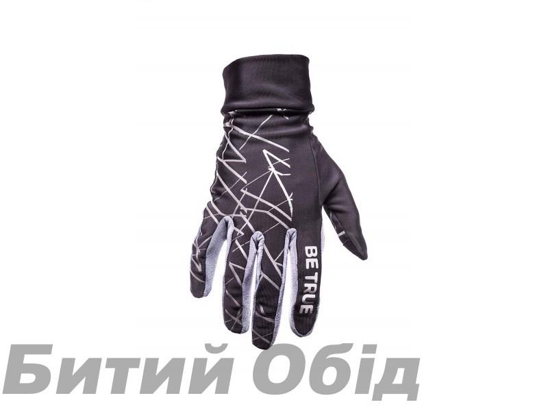 Велосипедные перчатки B10 NC-3171-2018