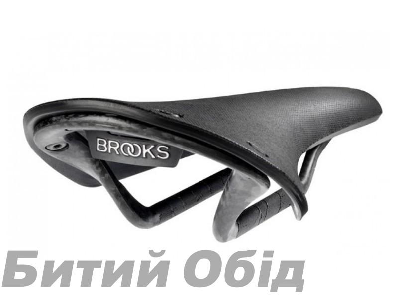 Седло BROOKS Cambium C13 CARBON фото, купить, киев, запорожье