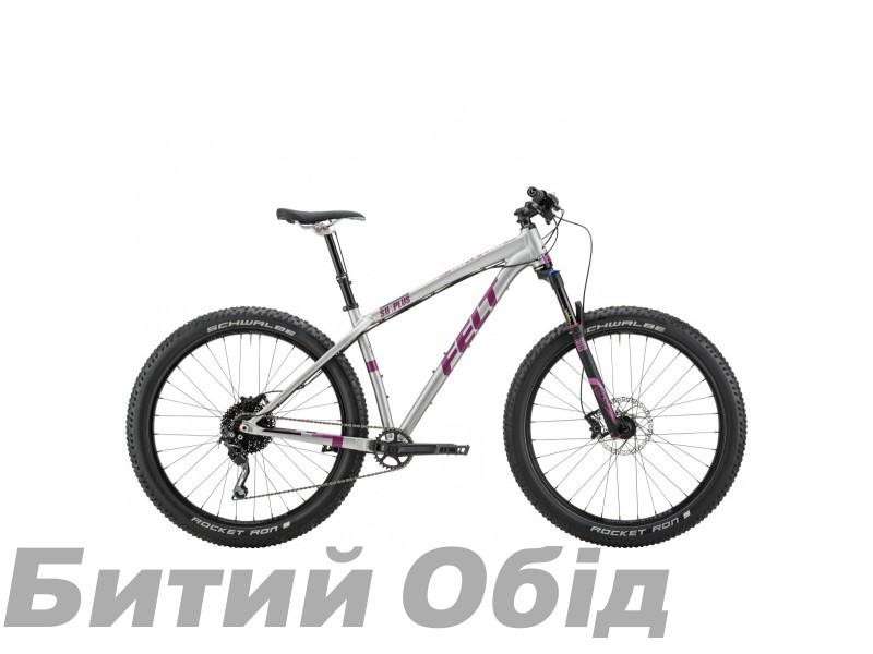 Велосипед Felt SURPLUS 30 (Matte Cement Grey) фото, купить, киев, запорожье