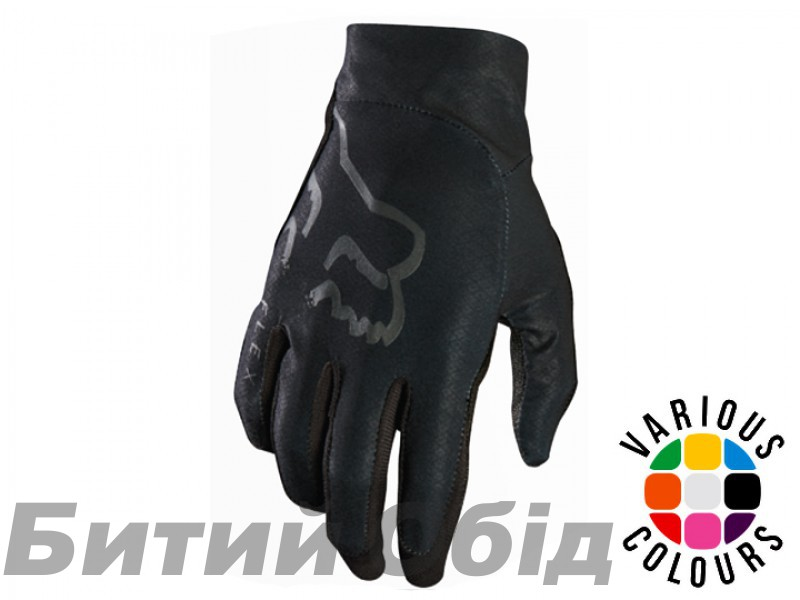 Вело перчатки FOX FLEXAIR GLOVE BIKE фото, купить, киев, запорожье