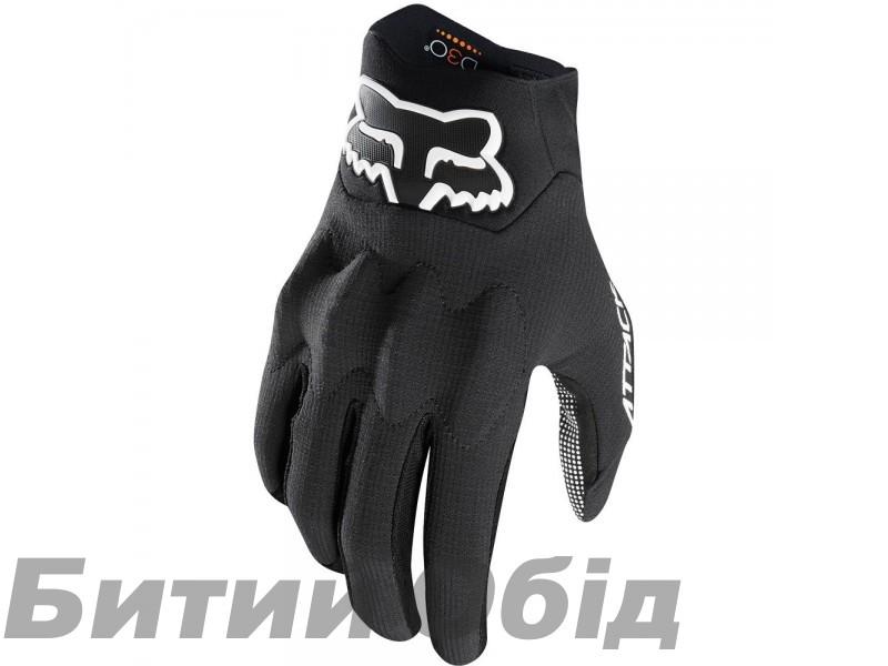 Вело перчатки FOX ATTACK GLOVE фото, купить, киев, запорожье