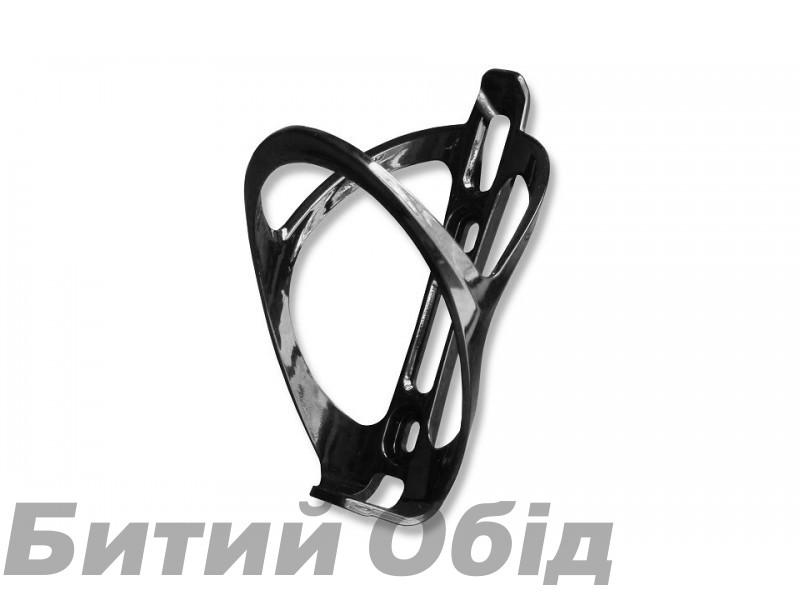 Флягодержатель Spelli SBC-045 нейлон (черный) фото, купить, киев, запорожье