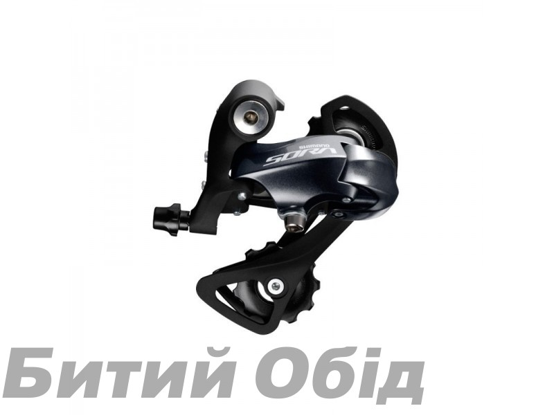 Переключатель задний Shimano RD-R3000 SORA 9-скор фото, купить, киев, запорожье